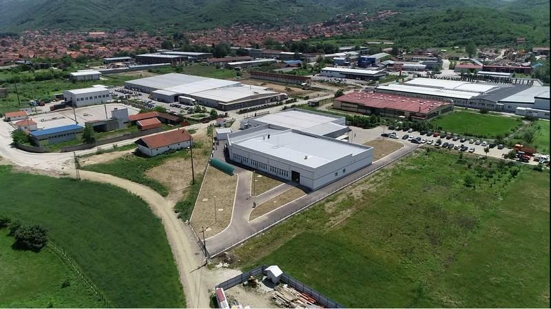 Štab iz Vlasotinca preporučio fabrikama da prekinu proizvodnju ili rad svedu na minimun