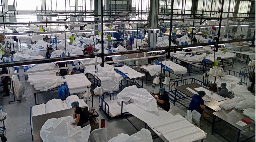 Fabrika Leskobags u Leskovcu preselila se u novi pogon, primaju još 80 radnika
