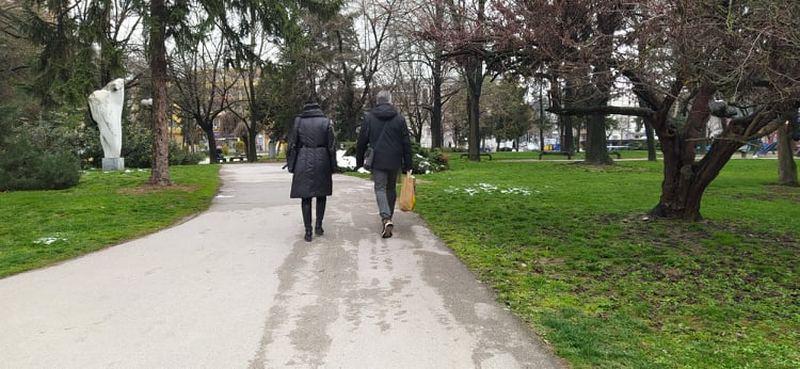Iz zime u proleće za dan: Leskovac najtopliji grad u Srbiji