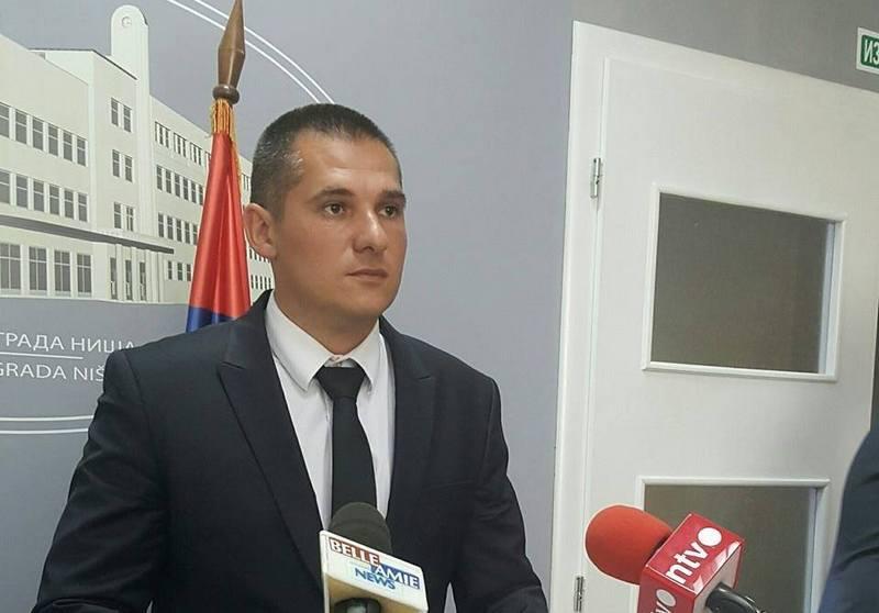 """Prvi čovek DS u Nišu podneo ostavku, na lokalnim izborima u koaliciji """"Niš, moj grad"""""""