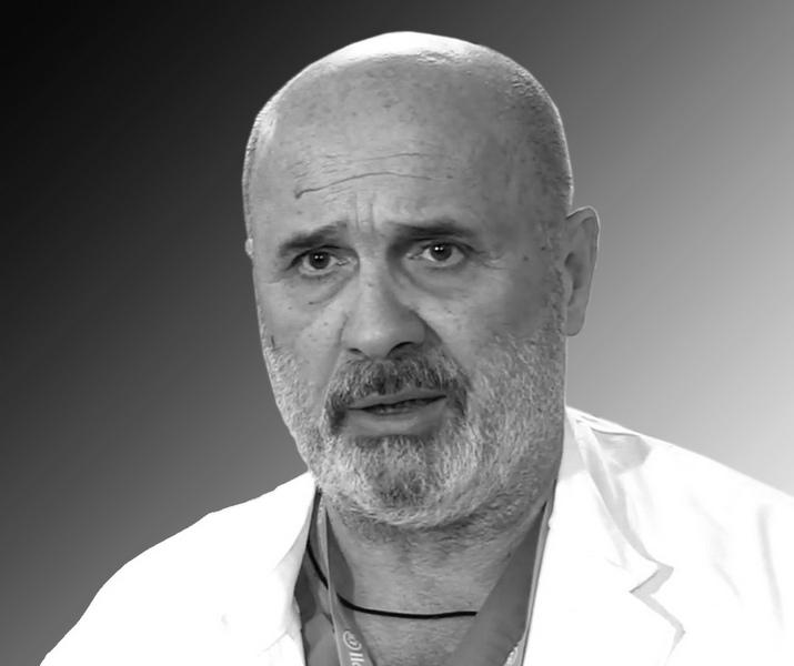 Preminuo doktor niškog Kliničkog centra Miodrag Lazić