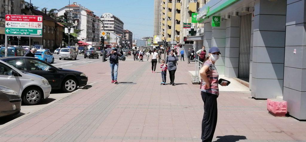 Ukoliko do ponedeljka poraste broj obolelih, kazne za nenošenje maske 20.000 dinara
