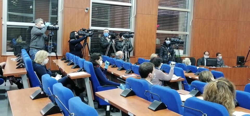 Fondacija Slavko Ćuruvija: Vlada ne sme da ograničava novinare, kao ni društveni dijalog o pandemiji