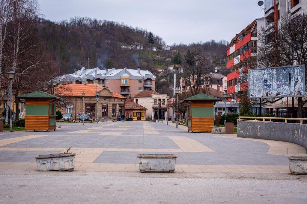 Trinaest sela u opštini Medveđi sutra bez struje