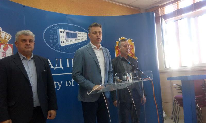 Vasić: Situacija u Pirotu kada je reč o epidemiji korona virusa pod kontrolom