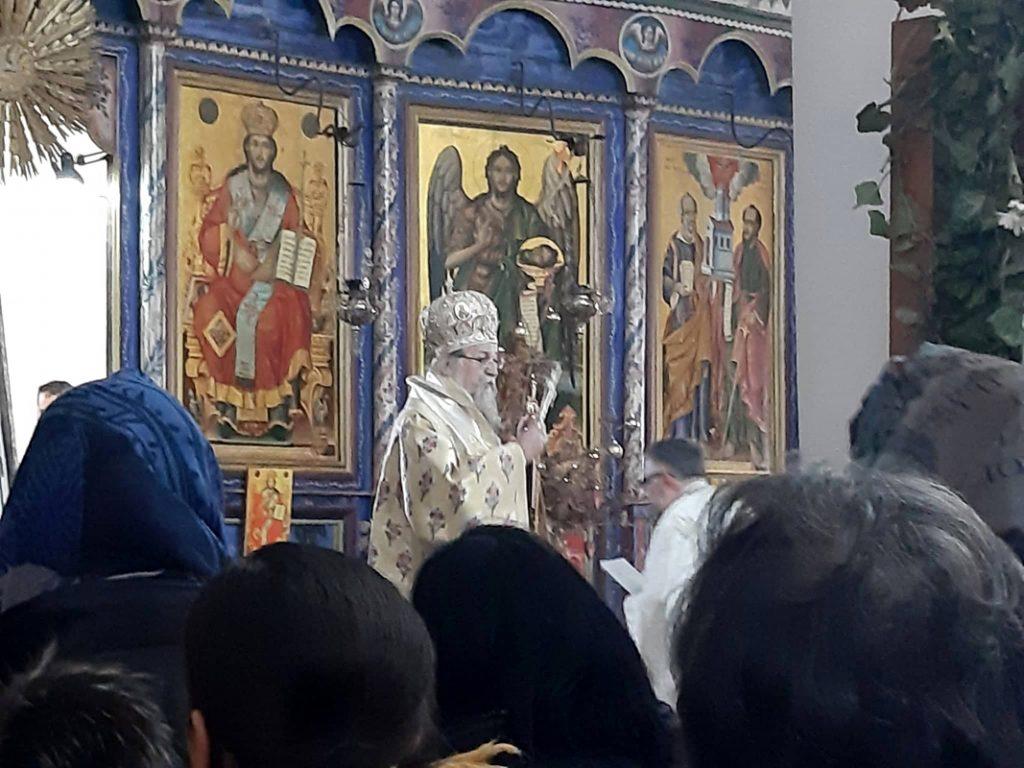 Za Uskrs se Bogu pomolimo od kuće