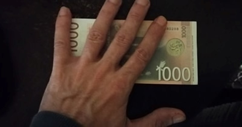 Pojedini poslodavci u Leskovcu prepolovljuju martovski minimalac iz Vlade Srbije