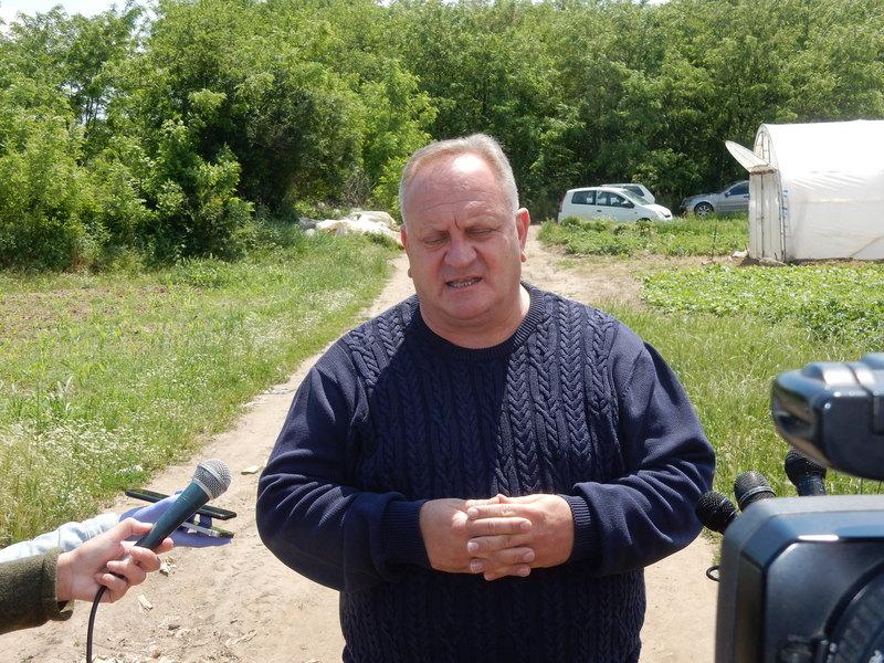 Goran Cvetanović tvrdi da je Živojin Stefanović (SPS) napao i vređao članove SNS-a