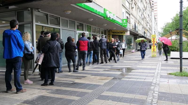 Rok sedam dana: Ko se ne javi banci, pristaje na predloženi plan otplate