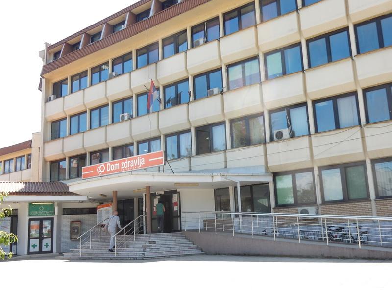 Skrining pregledi raka grlića materice zbog korona virusa u ovoj godini nisu organizovani u Leskovcu