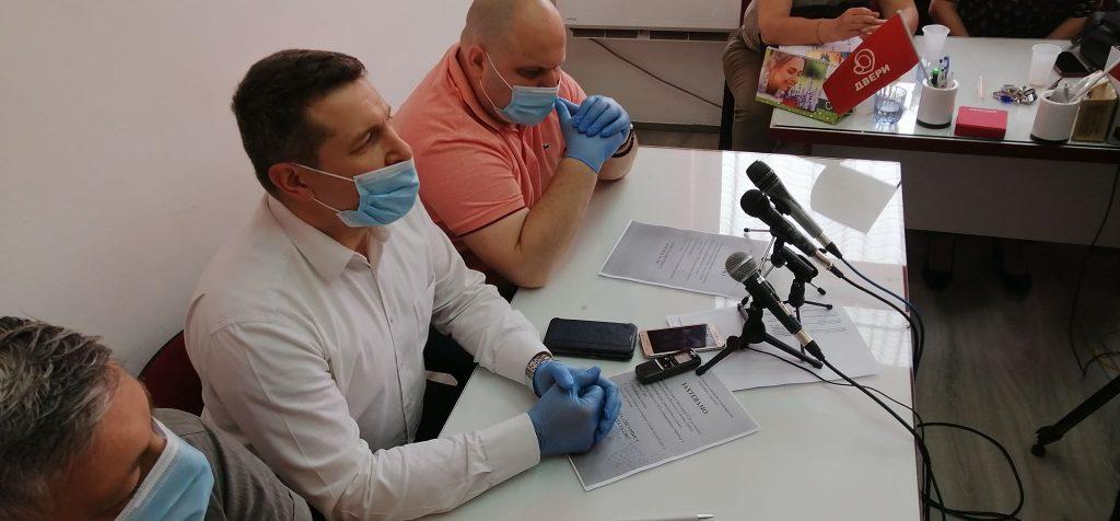 """Dveri: Komandant je pao, a menadžment """"Jure"""" u Leskovcu će morati krivično da odgovara"""