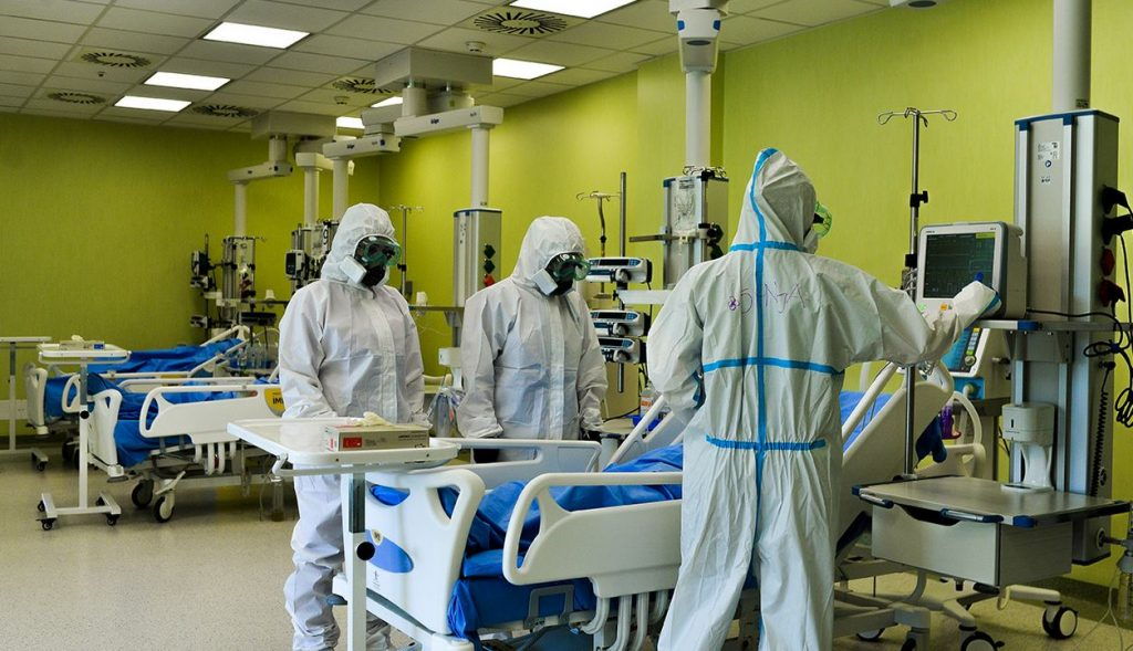 Ponovo više od 2. 000 zaraženih, preminulo još 11 osoba