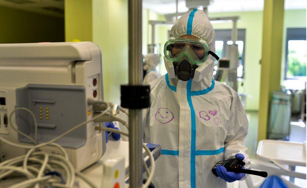 Još četiri pacijenta u Vranju pozitivna na korona virus
