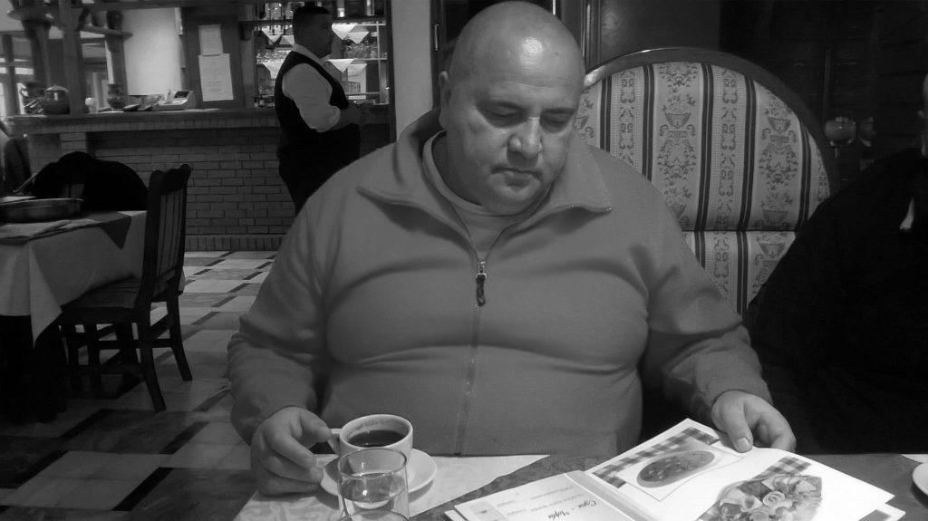 Napustio nas je poznati leskovački ugostitelj Milorad Vasković Makalo