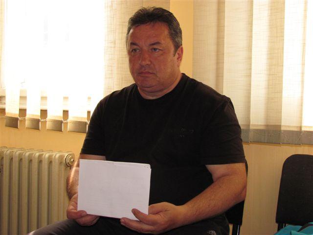 Preminuo Nebojš Milčić iz Vlasotinca, još jedna žrtva korone
