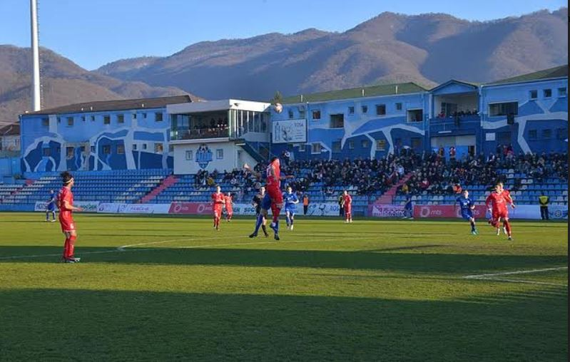 Nakon pauze od dva i po meseca Surdulica otvara vrata fudbala