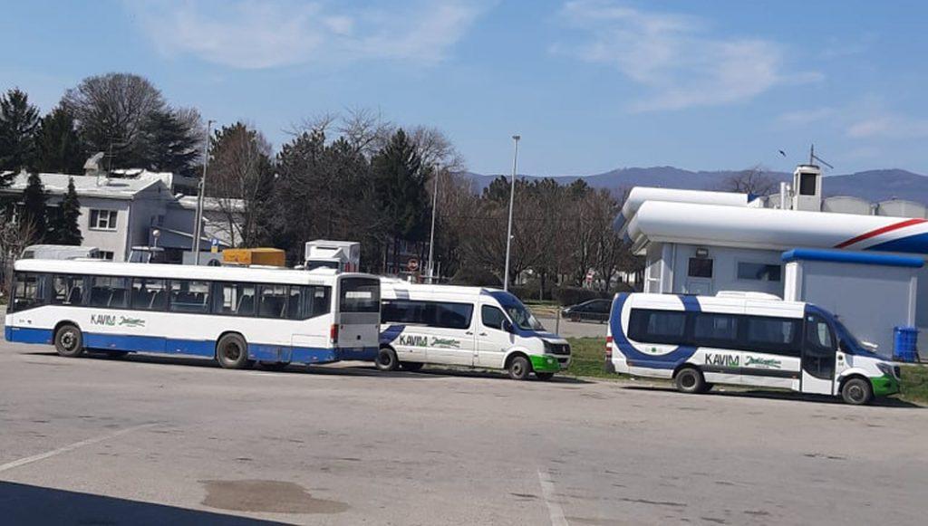 Vranjski autoprevoznik povećao broj autobuskih linija