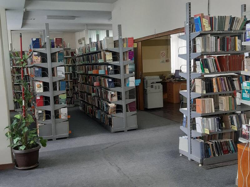 Upis u biblioteku po sniženoj ceni