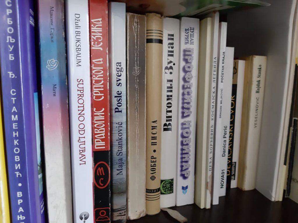 Nove knjige u izdanju Udruženja književnika Vranja