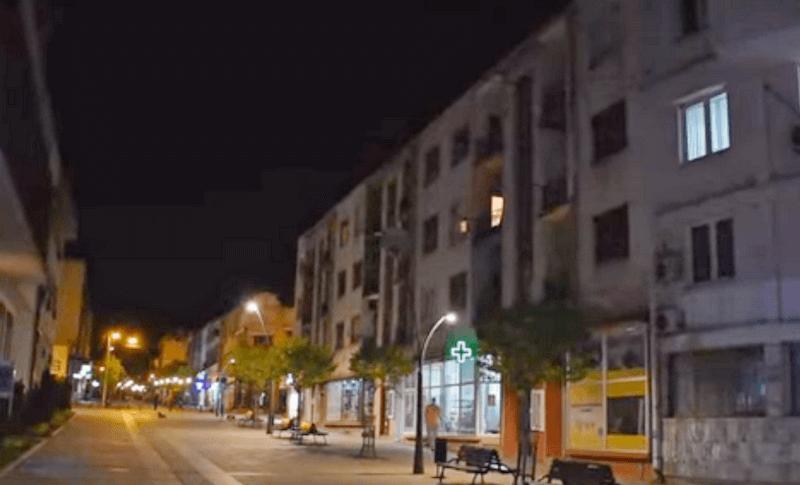 Đorđe Ristić: Vlast se uplašila nezadovoljnog naroda