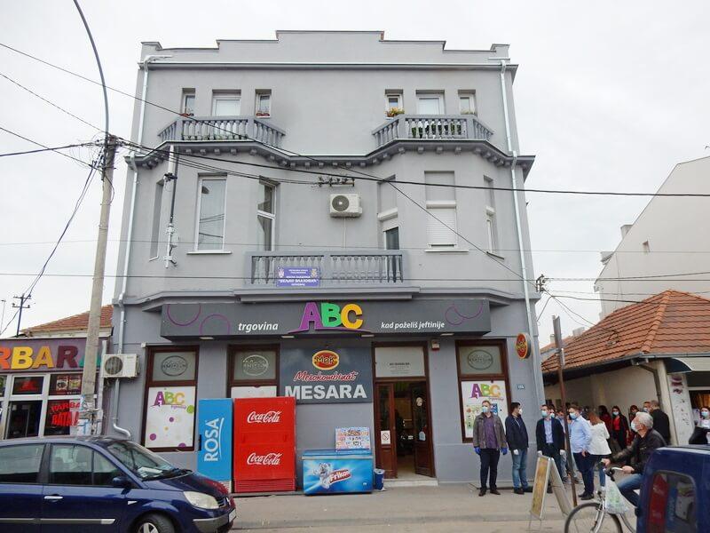 Grad obnovio dvospratnu lepoticu iz 1927. godine