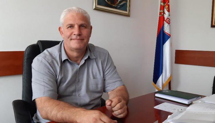 Predsednik Skupštine opštine Bojnik podneo ostavku