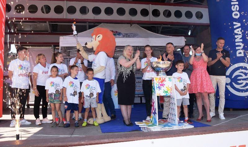 Održane Sportske igre mladih u Surdulici
