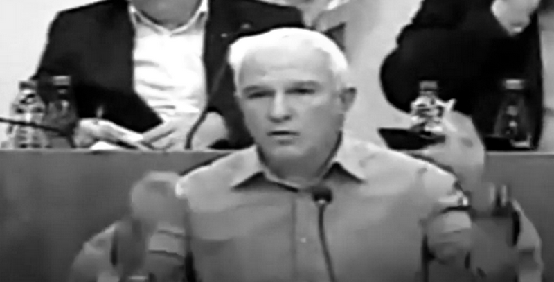U Covid bolnici umro odbornik Bratislav Backo Perić