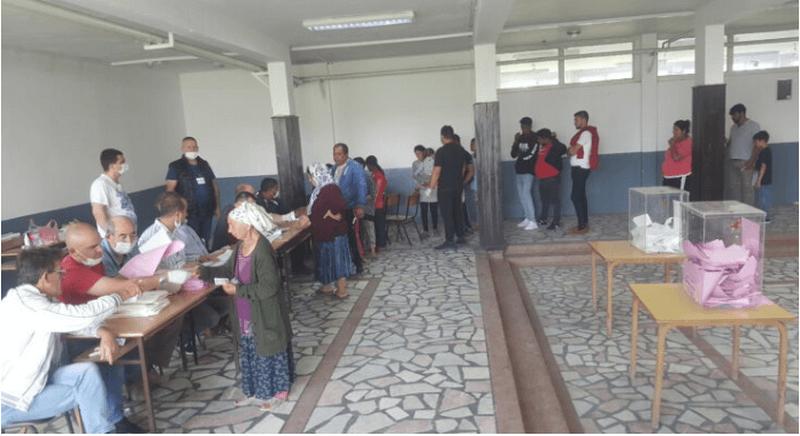 Incident zbog pokušaja kupovine glasaova, intervenisala policija