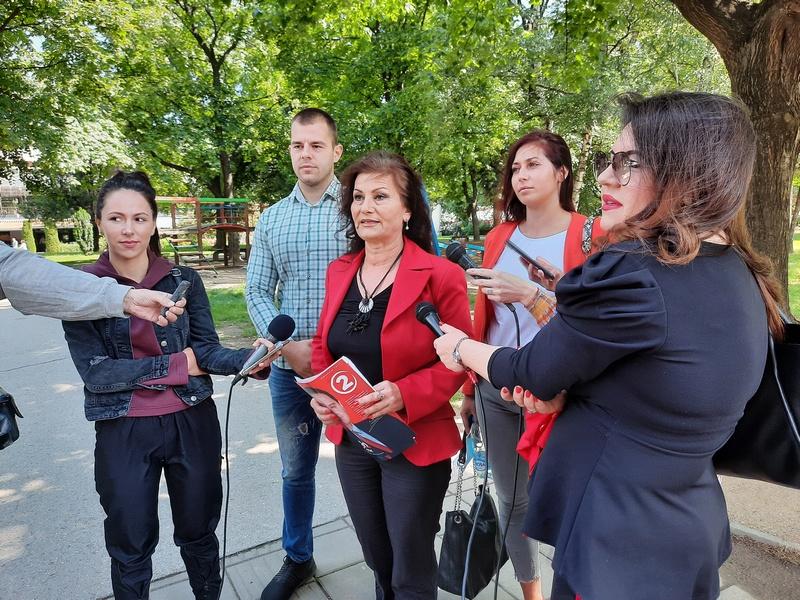 Forum žena SPS: Nikakvo nasilje nad decom ne može se opravdati