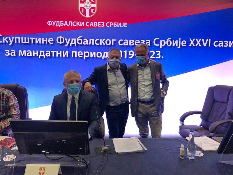 Dubočica u Prvoj ligi Srbije, odlučio FSS