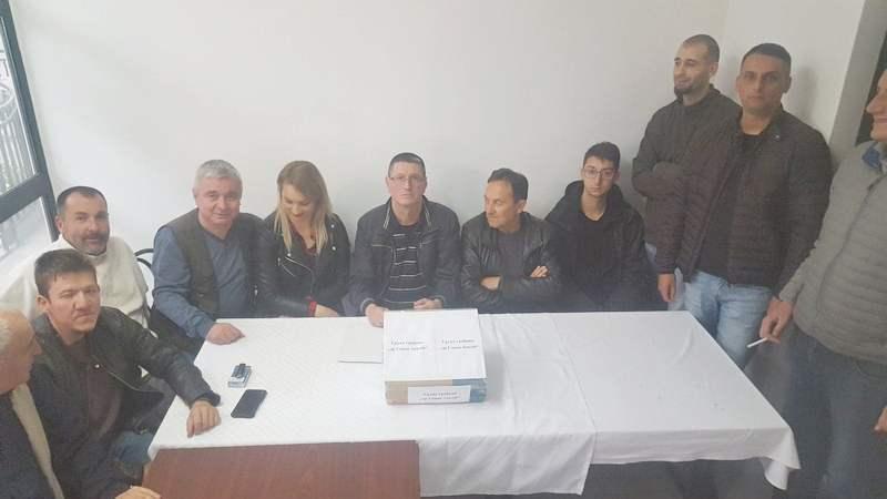 Proglašena lista GG dr Goran Janjić