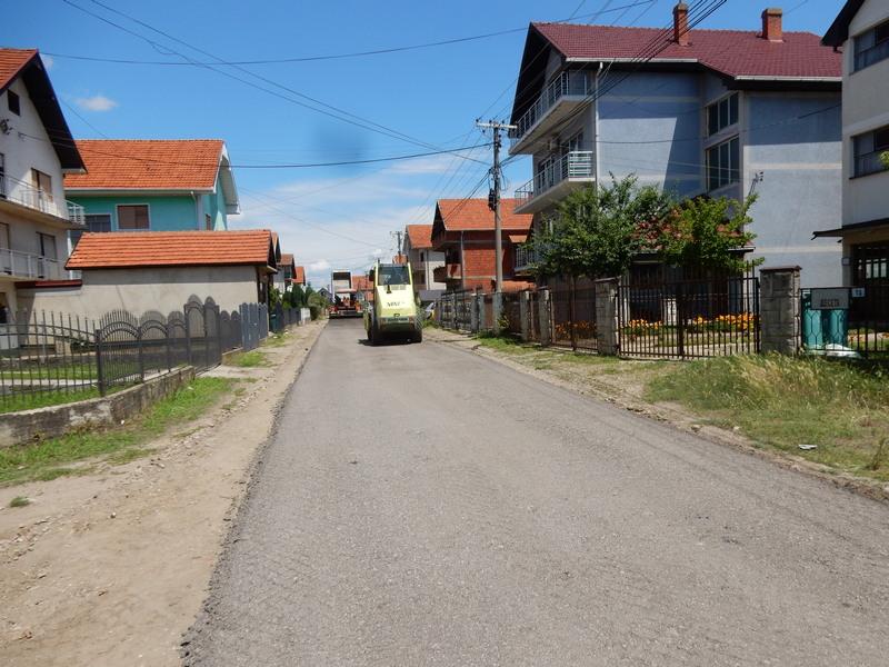 Naselje Rade Žunić uskoro dobija ulično osvetljenje, stigla i građevinska dozvola za izgradnju Bulevara Nikole Pašića