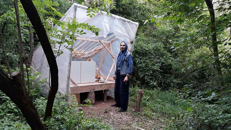 Leskovčanin i Novosađanin mesecima zaglavljeni u Indiji, priča o životu na obodu džungle