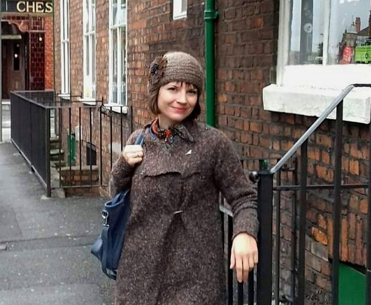 Akademska slikarka iz Leskovca svoje radove izlaže do Londona
