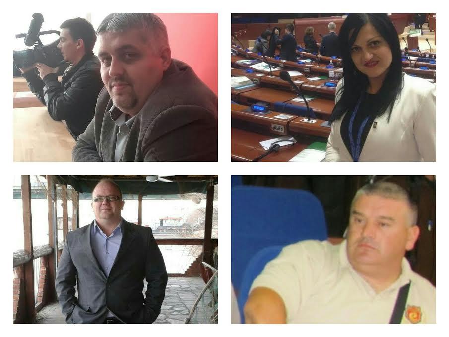 Ovako je glasalo Bobište, izborna jedinica lokalnih lidera