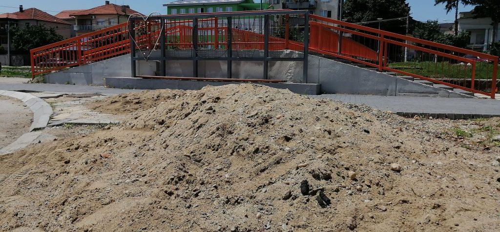 PROBLEM Infrastrukturne projekte malih vrednosti u Leskovcu niko ne želi da radi