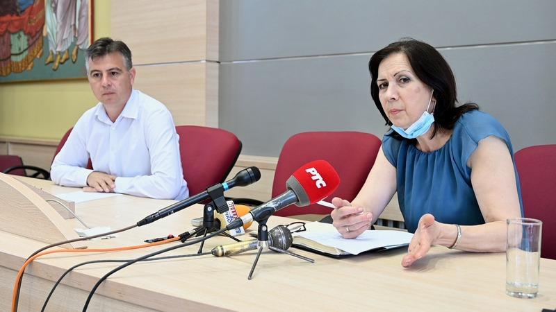 Još 11 osoba zaraženo virusom korona u Pirotskom okrugu