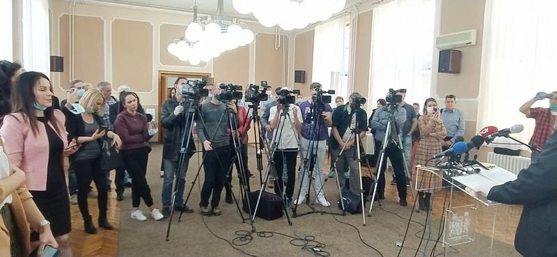 Cvetanović: Mediji utuču na formiranje novih generacija