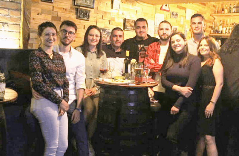 Omladina obnavlja kulturni život u Vlasotincu
