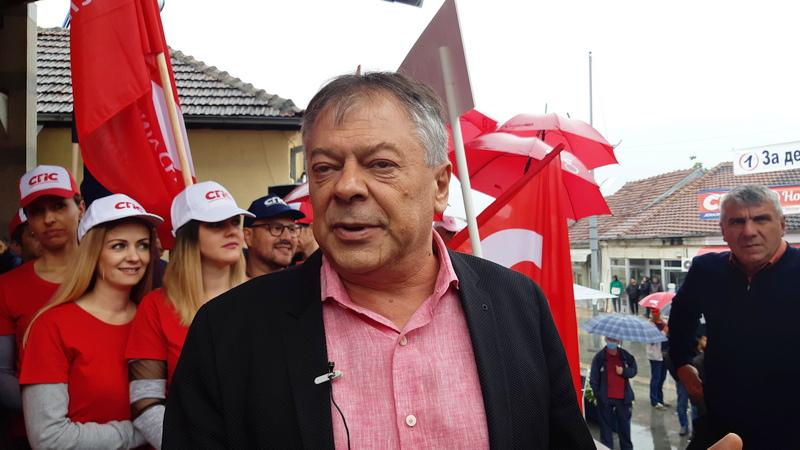 Jug Srbije posle 25 godina dobija prvog ministra u Vladi Srbije