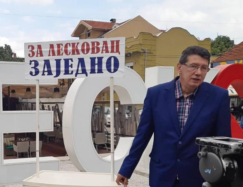 Prokopović: Kao u Evropksoj uniji – smanjiti broj đaka u odeljenjima, a ne broj profesora