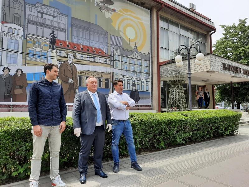 Prva klapa filma o Srpskom Mančesteru počinje da se snima od 3. avgusta u Leskovcu