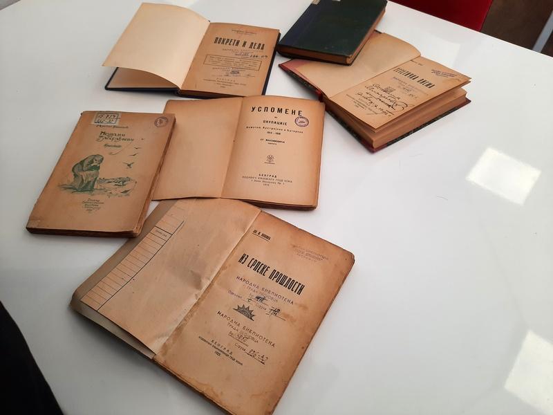 Niš dobio prvu crkvenu Biblioteku, knjige dostupne svim građanima