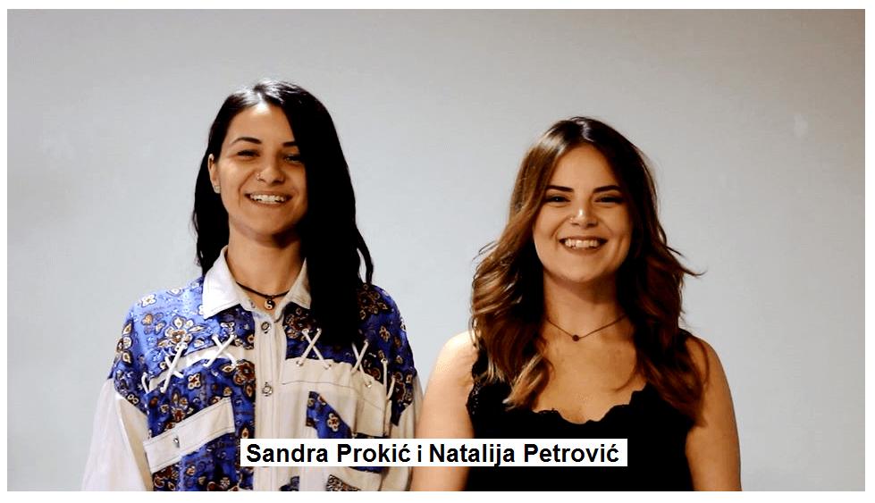 Studenti iz Vlasotinca daruju svoja iskustva budućim kolegama