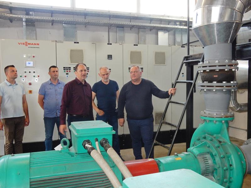 Gradsko preduzeće Toplana ulaže u modernizaciju još preko dva miliona evra