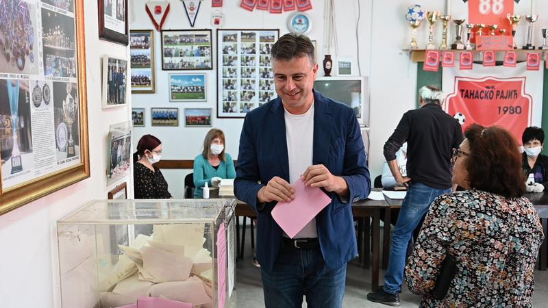 U budući saziv Gradske skupštine u Pirotu odbornike će imati šest lista