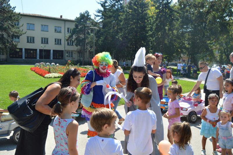 Poziv mališanima da vikend provedu u druženju sa gradonačelnikom Leskovca
