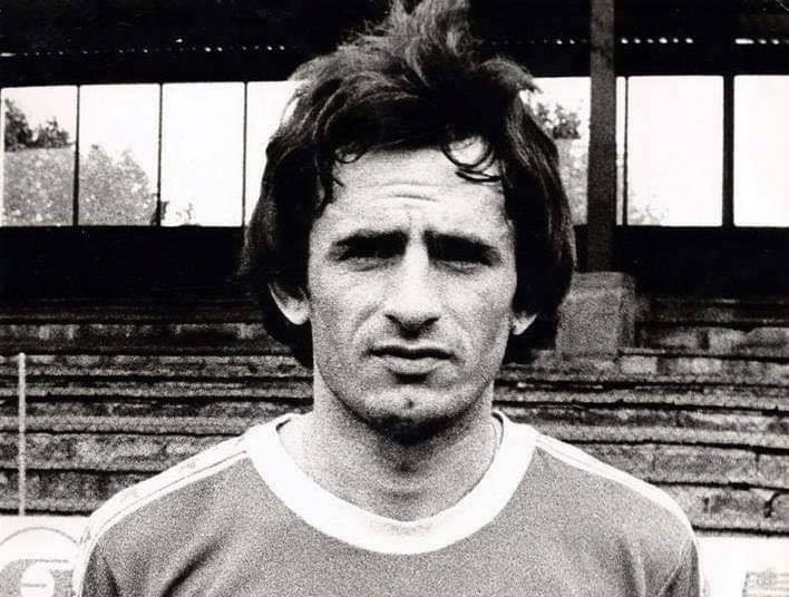 Vlasotinčanin Božidar Milenković Tus, legenda srpskog fudbala , preminuo od posledica korona virusa