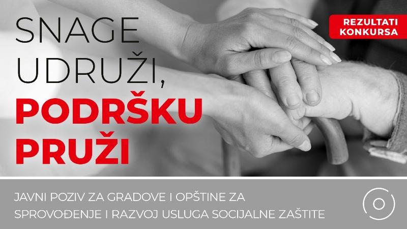 Vlada Švajcarske sa 240.000 evra podržava unapređenje socijalne zaštite na jugu Srbije